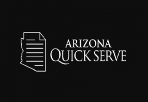 Company Logo For Arizona Quick Serve'