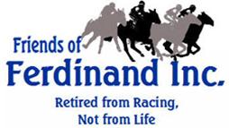 Logo for Friends of Ferdinand Inc.'