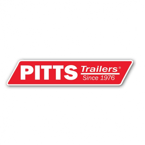 Company Logo For Pitts Trailers'