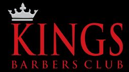 Kings Barber Club Logo