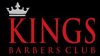 Company Logo For Kings Barber Club'