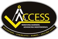 Access Elevator (WI) Logo