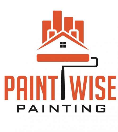 Company Logo For Paint Wise Painting'