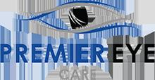 Company Logo For Premier Eye Care - Mahogany'