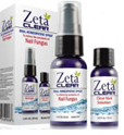 TREATMENT OF NAIL FUNGUS WITH ZETACLEAR – DOES IT WORK