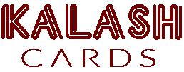 Kalash Cards Logo'