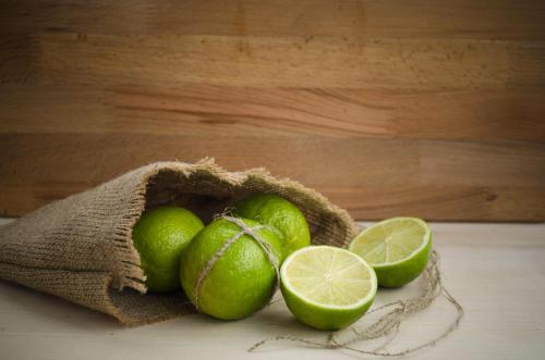 Lime Market'