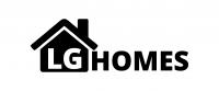 LG Homes Logo