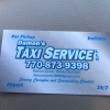 Damons Taxi Service LLC