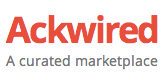Ackwired Logo