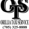 Orillia Taxi Service