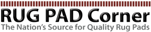 Company Logo For Rug Pad Corner'