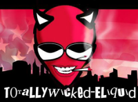 Totally Wicked USA Logo