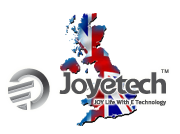 Joyetech UK Logo