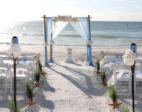 Treasure Island Florida Wedding Packages