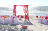 St Pete Beach Wedding Packages
