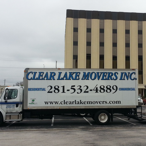 Residential Movers'