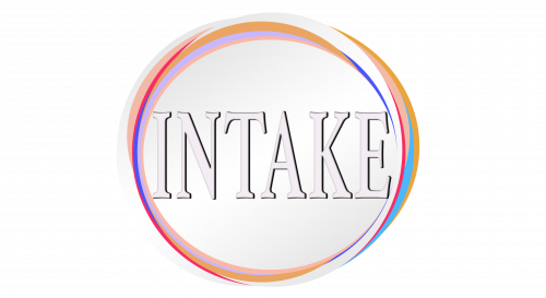 Company Logo For INTAKE Talk Show'
