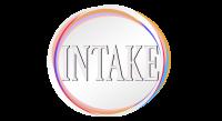 INTAKE Talk Show Logo