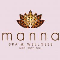 Manna Spa and Wellness Logo
