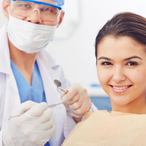 General Dentistry'