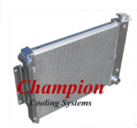 Champion Radiators