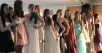 Suffern Prom Expo: Group Shot