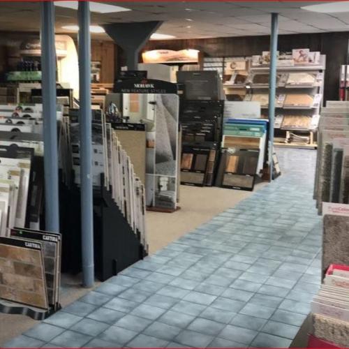 Ceramic Flooring'