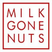 Milk Gone Nuts Logo