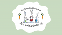 Juni the Wonderbunny: Cutest Bunny eBooks and Blog on the In