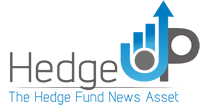 HedgeUP Hedge Fund News Logo