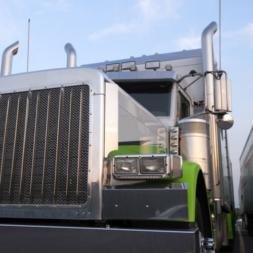 Truck Equipment'