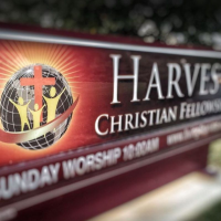 Harvest Christian Fellowship Logo