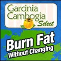 Garcinia Cambogia Select Review
