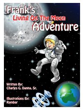 Frank's Living on the Moon Adventure'