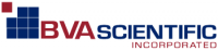 BVA Scientific Incorporated Logo