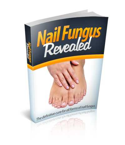 Nail Fungus Revealed'