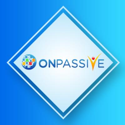 Company Logo For ONPASSIVE'