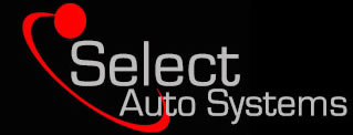 Company Logo For Select Auto Systems Ltd - Car Security Syst'
