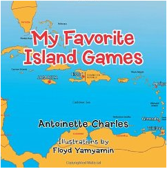 My Favorite Island Games'
