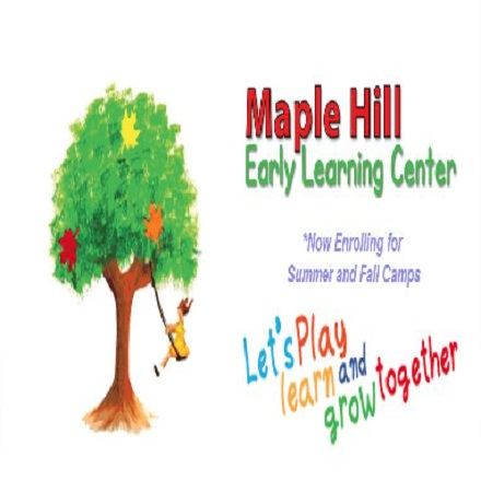Company Logo For Maple Hill Early Learning'