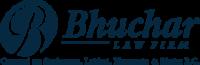 Bhuchar law Firm Logo
