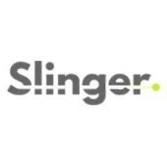 Slinger Bag logo'