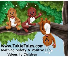 Tukie Tales'