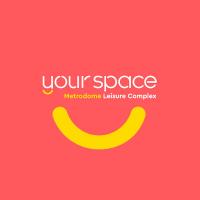 Your Space Metrodome Logo