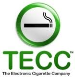 The Electronic Cigarette Company Logo