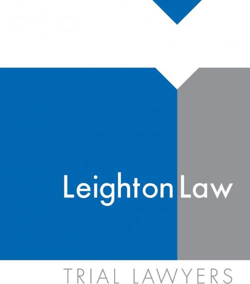 Company Logo For Leighton Law'