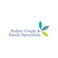 Sydney Couple and Family Specialists Logo