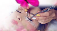 Innova Beauty : Tweezers for Eyelash Extension Logo