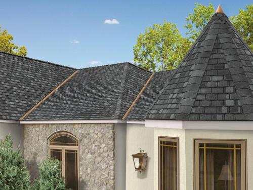 Company Logo For Granny Roofing Contractor San Antonio TX'